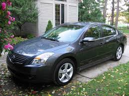 2016 nissan altima modified 2008 nissan altima specs and photos strongauto