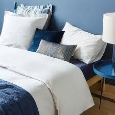 grey seersucker duvet cover duvet covers bedroom zara home