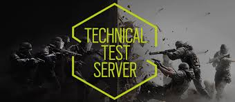 siege test technical test server rainbow six wiki fandom powered by wikia