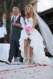 high wedding dresses 2011 discount high low wedding dresses 2016 summer