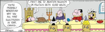 thursday thanksgiving funnies flopping aces