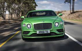 bentley singapore bentley continental gt and flying spur get facelifted