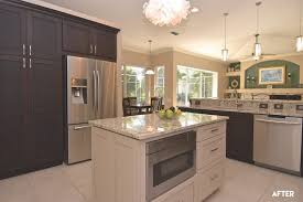 microwave in kitchen island kitchen ideas microwave kitchen island diffe color ideas