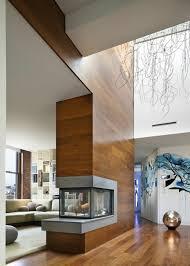 luxus wohnzimmer modern mit kamin ruptos kamin luxus