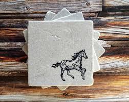 horse home decor etsy