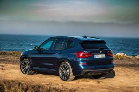 2018 bmw x3 aims for the small luxury suv crown cnet page 6