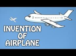 history of airplane inventions discoveries educational