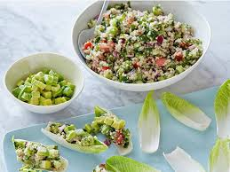 quinoa cuisine quinoa salad recipe food