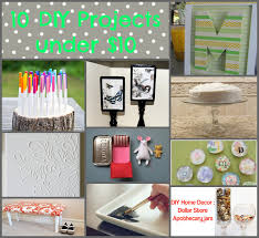 Diy Projects For Teen Girls by 10 Diy Projects Under 10 A Little Craft In Your Day
