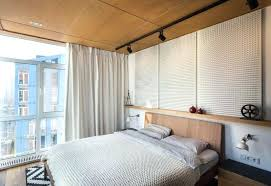 Hang Curtains From Ceiling How To Hang Curtains From The Ceiling Opt For Floor To Ceiling
