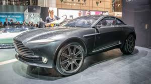 concept aston martin this is aston u0027s shock suv concept top gear