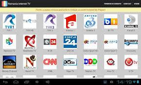 tv online romanesti românia tv aplicație android cu posturi tv românești online