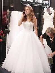 bush wedding dress bilder resultat for http cdn smallscreenscoop com wp