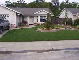 brilliant simple front landscaping ideas 1000 ideas about small