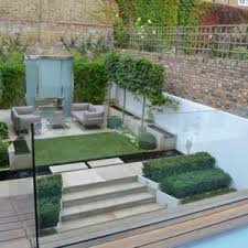 Family Garden Ideas Modern Garden Design Ideas Photos Uk Small Family Garden