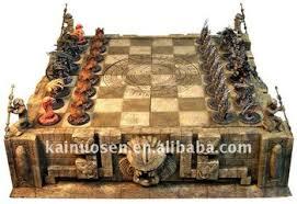 buy chess set an amazing aliens vs predator chess set buy chess set handmade