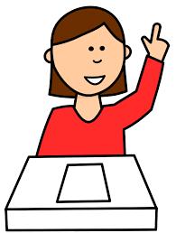 Student Desk Clipart Student Clipart