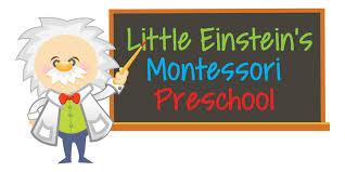 einstein u0027s montessori preschool