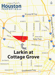 Afton State Park Map by Guide To Larkin At Cottage Grove Houston Homes For Sale