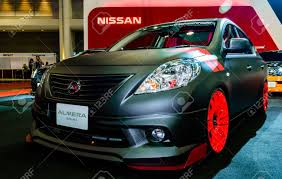 nissan almera price 2017 bangkok june 20 nissan almera on display at bangkok