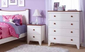Pearl White Bedroom Set For Girls Great Sea Themed Furniture For Girls And Boys Bedrooms By Girls