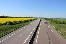 A31 autoroute