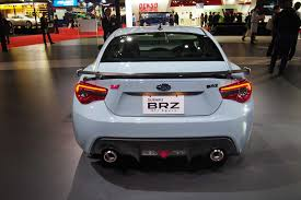 brz subaru grey this is almost the subaru brz sti you wanted but definitely can u0027t