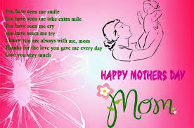 mothers day 2016 messages for whats app happy mothers