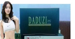 Teh Daduzi benarkan teh daduzi bisa ngempesin perut buncit
