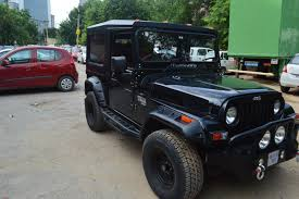 mahindra jeep thar 2016 the most practical u0026 best looking hardtop mahindra thar page