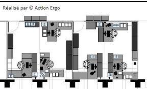 amenagement bureaux exemple d aménagement de bureaux