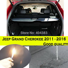 jeep grand trunk cover cargo cover promotion shop for promotional cargo
