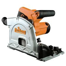 triton saw bench for sale triton 110 volt track saw with plunge tts1400 the home depot