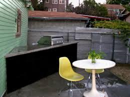 kitchen alex m lynch concrete countertops diy outdoor kitchen