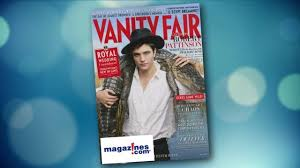 Vanity Fair Gift Subscription Vanity Fair Magazine Subscription Discount Magazines Com
