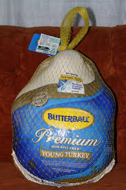butterball turkeys on sale what s the 2013 butterball turkey shortage investorplace