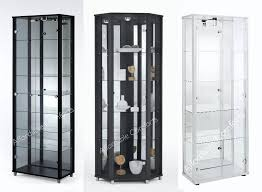 wall mounted display cabinets argos cabinet design ideas