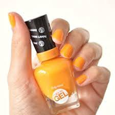 sally hansen miracle gel for nails short cir cute 320 by short cir