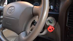 lexus key cutting san diego 3d printed key fob bye bye cracked oem shells ih8mud forum