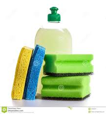 house cleaning tools stock images image 34983814