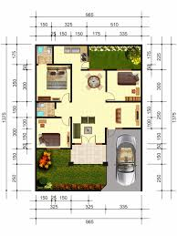 Software Design Layout Rumah   this floor plan minimalist house design read article modern house