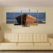 Drop Shipping Home Decor by Popular Simple Scenery Paintings Buy Cheap Simple Scenery