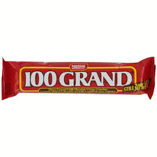 where can i buy 100 grand candy bars nestle 100 grand chocolate bars 1 5 oz bags pack of 36