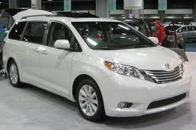 lexus altezza super carros 2011 toyota sienna information and photos zombiedrive