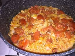 cuisine pour famille nombreuse recettes d une mère de famille nombreuse plat unique grande tablée