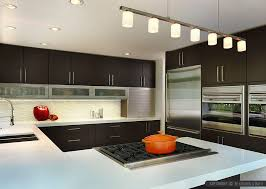 kitchen elegant kitchen glass backsplash modern incredible