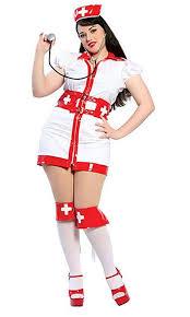 Sized Halloween Costume Nurse Size Halloween Costumes Women Size