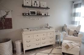 Pottery Barn Extra Wide Dresser Nursery Reveal Sincerely The Smith U0027s