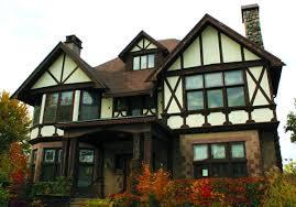 100 english tudor cottage douglas vanderhorn architects