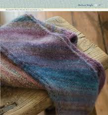 knitting pattern for angora scarf free pattern elizabeth s wool angora diagonal scarf from luxury